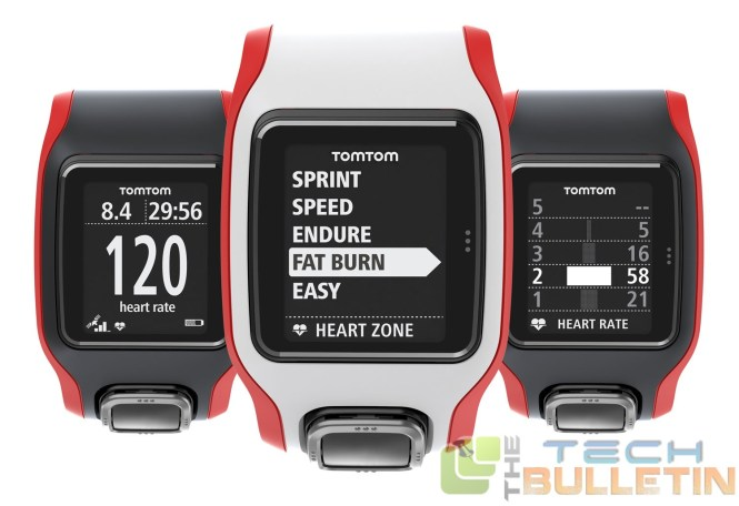 TomTom-Runner-Cardio-Group