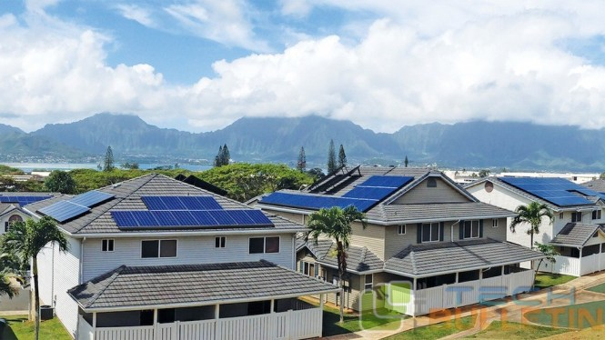 Google Solarcity project