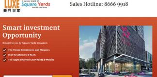 Square Yards Acquires LUXE - Main Banner