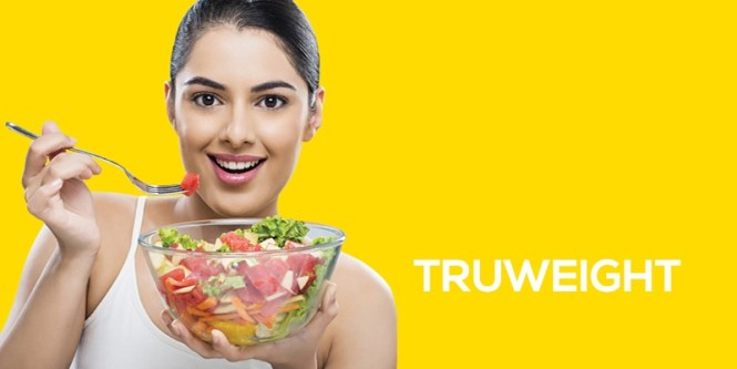 Truweight - Main Banner
