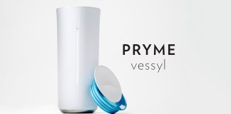 Mark One Pryme Cup