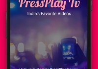 PressPlay TV