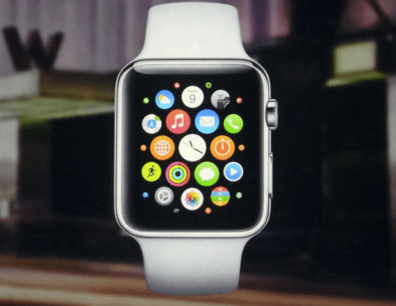 Next-Gen Apple Watch with Micro-LED Display to Launch By 2018