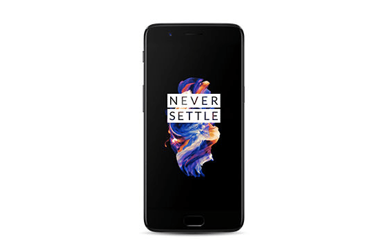 OnePlus 5 Software Update Released