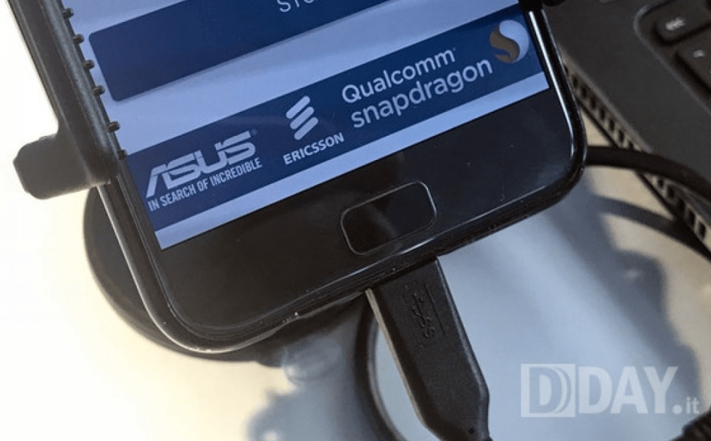 Asus Zenfone 4 teased again with a dual rear camera setup