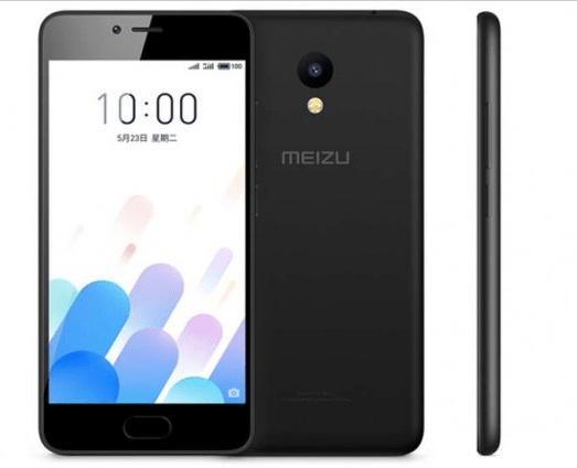 Meizu A5 with 5-inch Display, 3060mAh battery launched for CNY 699