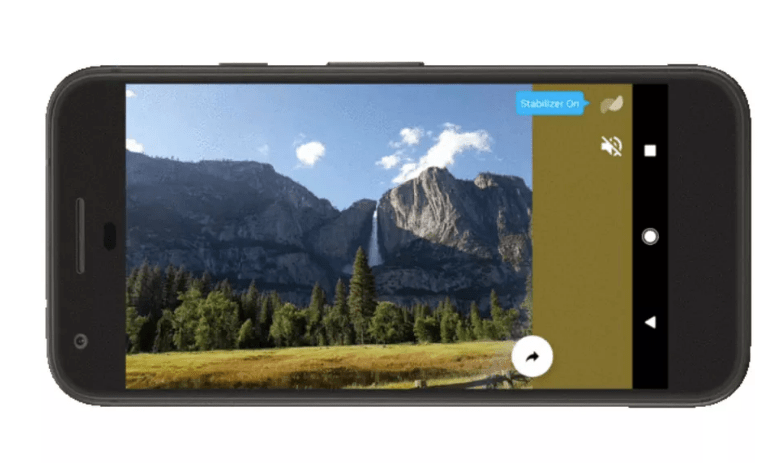 Google finally brings GIFs and fast forwards to Android with Motion Stills