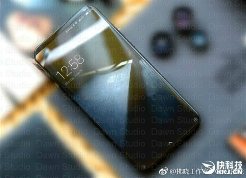 Xiaomi Mi MIX 2 Specs Appear in Benchmarks