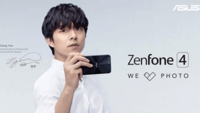 ASUS ZenFone 4 and 4 Pro prices leak