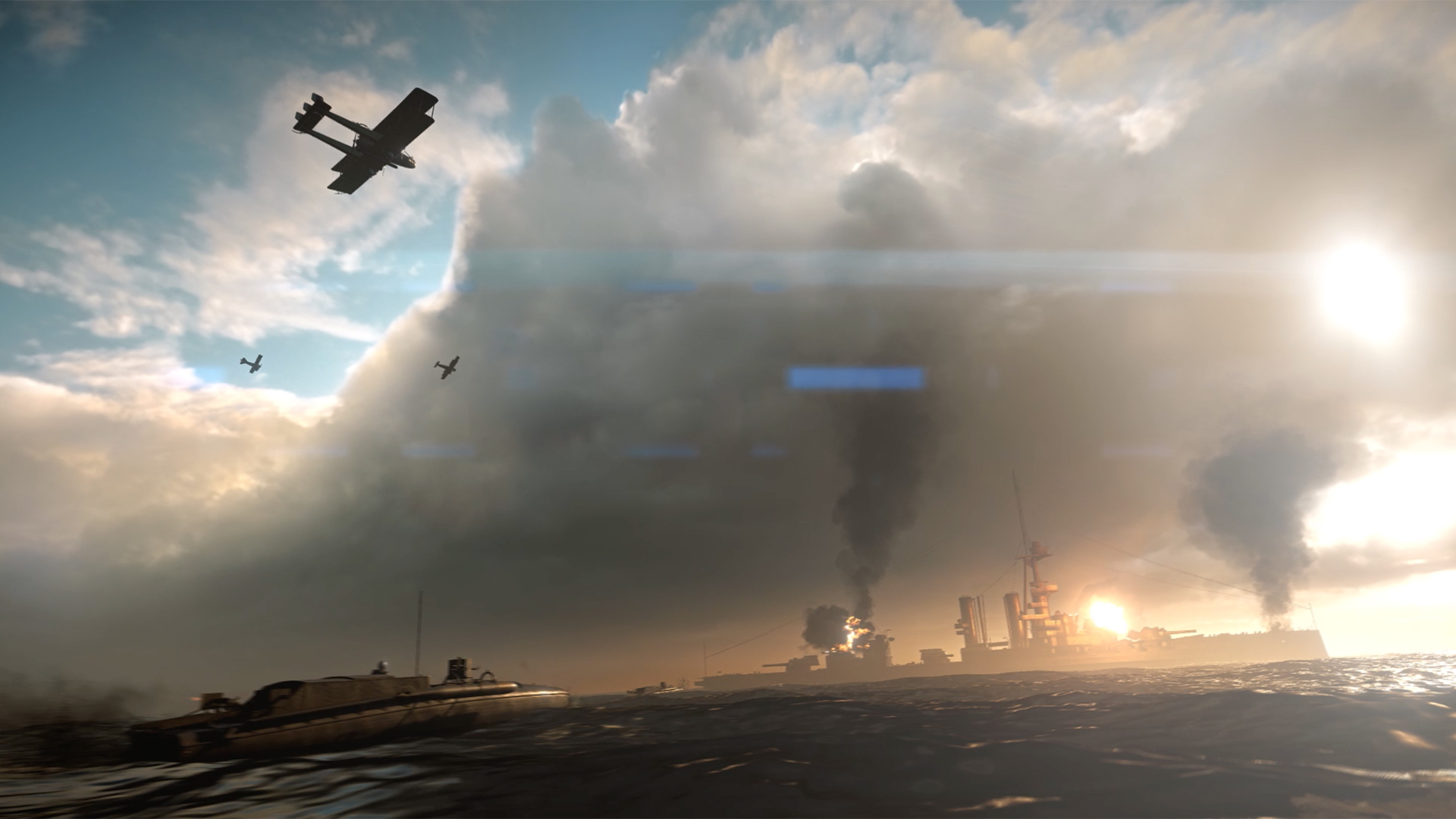 Battlefield 1 is now available on EA and Origins Access