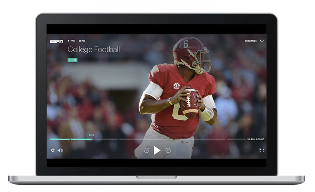 Hulu Brings Live TV to Your Browser
