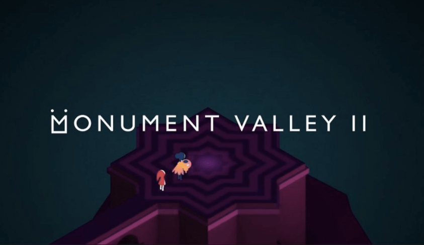 You can now pre-register for Monument Valley 2