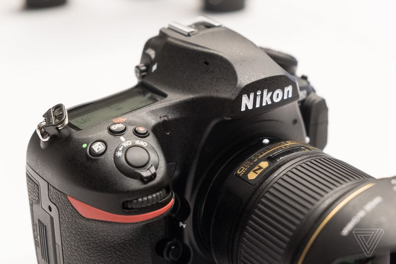 Nikon D850 Press Release Photos Leaked Ahead Of Announcement