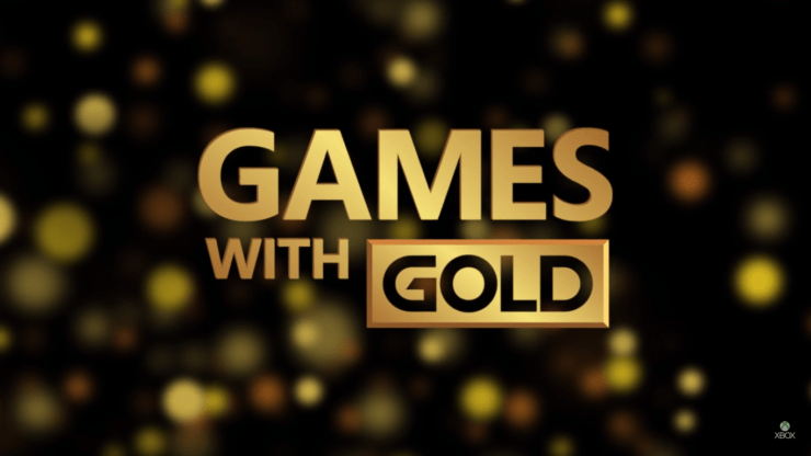 Free Games with Gold for October 2017""