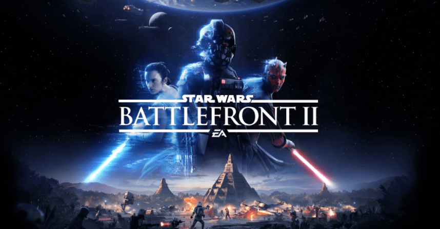 Star Wars Battlefront II Open Beta runs at 1440p on PS4 Pro