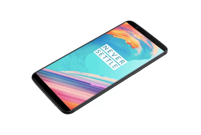OnePlus 5T becomes the company's fastest selling smartphone