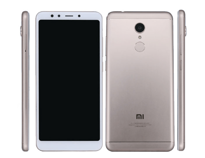 Xiaomi launches Redmi 5A with 13MP rear camera in just $77