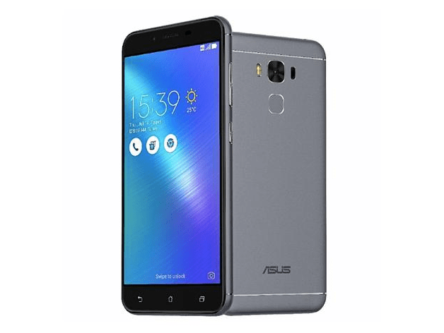ASUS begins updating the ZenFone 3 Max with ZenUI 4.0