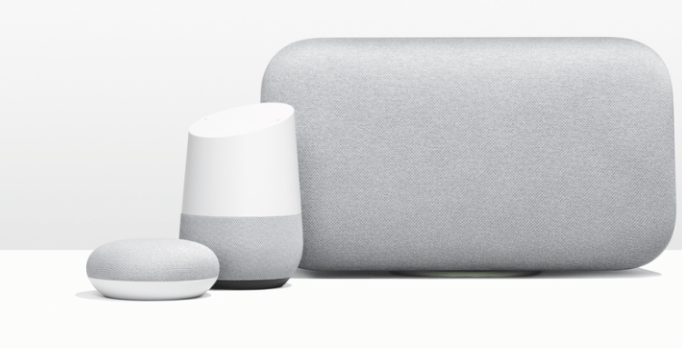 Google Home Max now available from Best Buy and Verizon