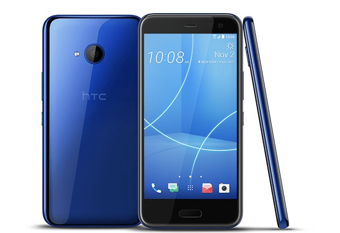 HTC U11 Life Unlocked finally receives Android 8.0 Oreo update