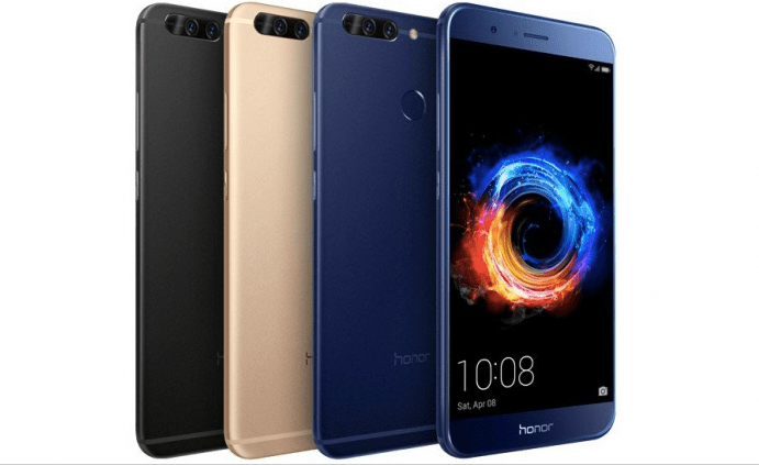 Honor 9 Lite with 18:9 display, dual rear-facing camera revealed