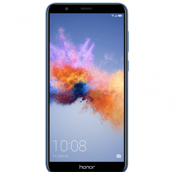 Honor 7X launching in the U.S. for $199.99