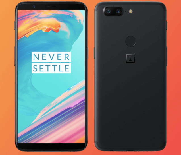 Your OnePlus 5T will not stream Netflix in HD, because… why again?
