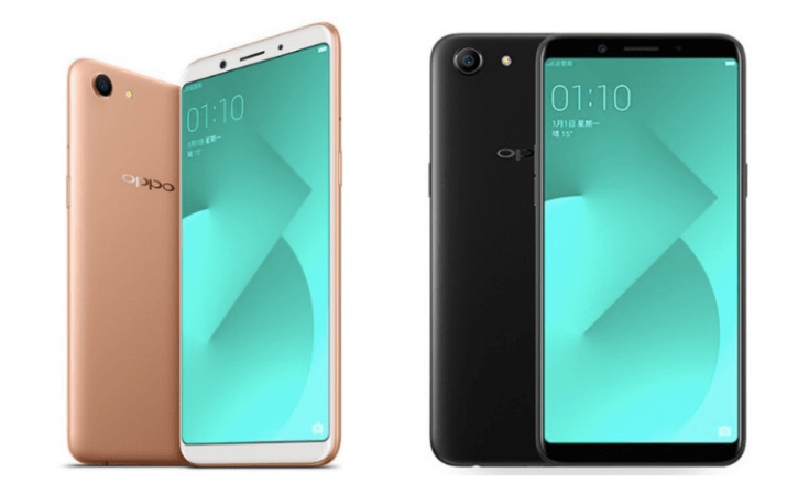 Oppo A83 launched in Indian markets featuring AI beauty recognition technology