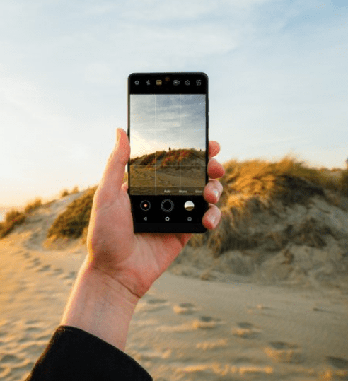 Latest Essential Phone update finally adds Auto-HDR to the camera