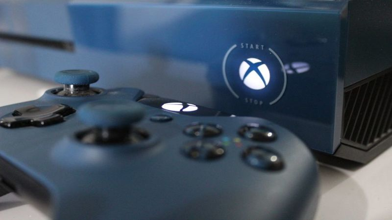 Xbox Scarlett ile ilgili görsel sonucu