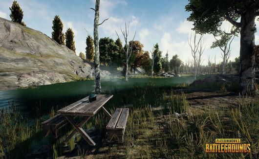 PlayerUnknowns Battlegrounds Fog Mechanic Receives New
