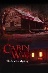 Cabin in the woods: The murder mystery