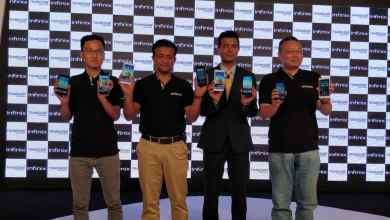 Infinix note 4 & Hot 4 pro launched in india
