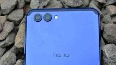 Honor View 10 Updated with Face Unlock and More