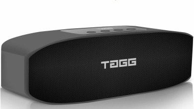 TAGG, an Indian electronic gadget brand announces the launch of its first Bluetooth speakers-LOOP.