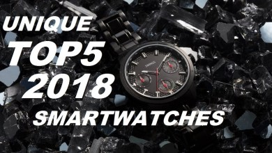 Best Smartwatch of 2018