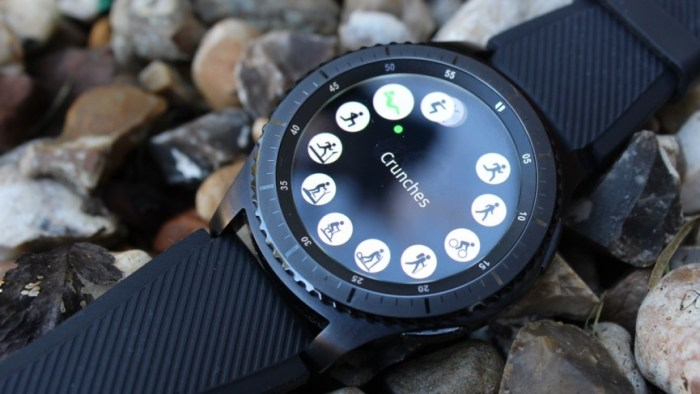Best Smartwatch of 2018, samsung gear s3