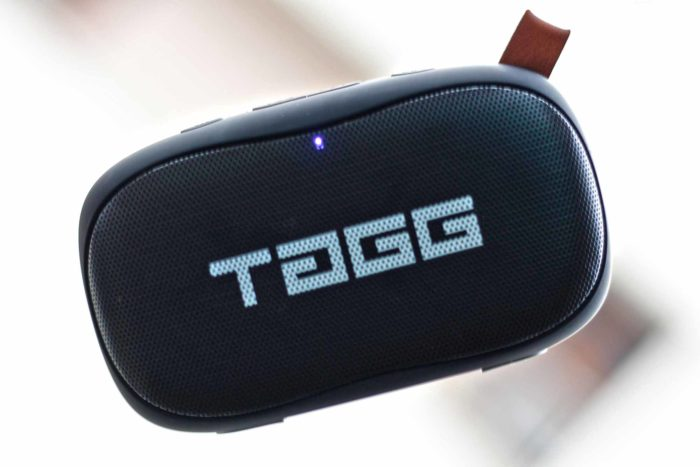 tagg Flex Review, Tagg flex bluetooth speaker review