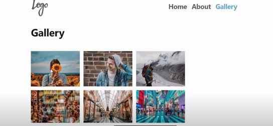 Add Image Gallery In WordPress