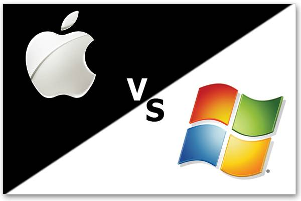 Microsoft Menyelamatkan Apple