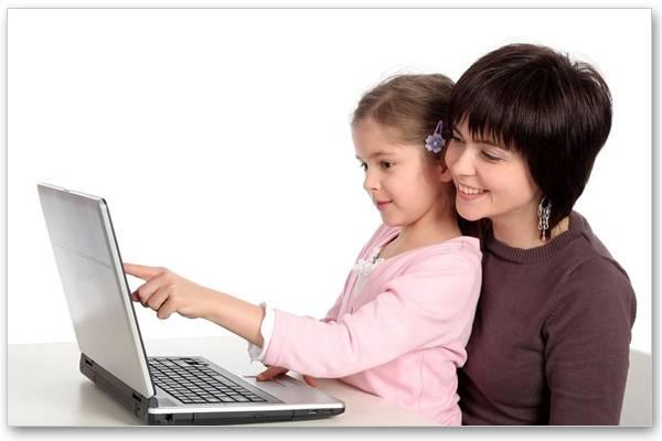 Consejos para proteger a los niños de los peligros de Internet