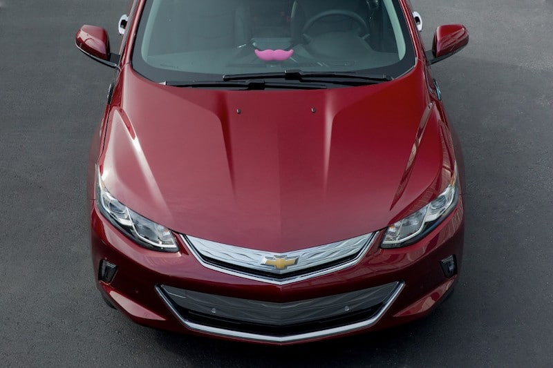 GM invests $500million in Lyft 1