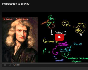 Intro to Gravity