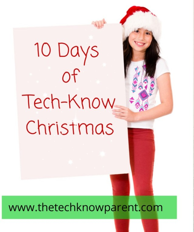 10 Days of Tech-Know Christmas
