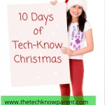 10 Tech-Know Gifts for Christmas – The iPad Mini