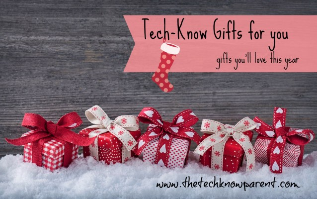 techknow gifts for you christmas