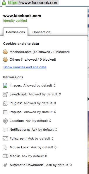 certificate details mac