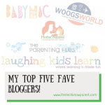 Best of the Web: parenting blogs you will love