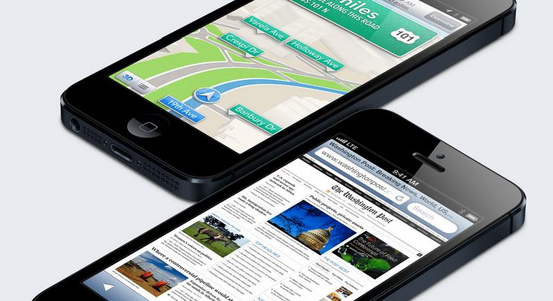 Mai repede Viteze wireless Rasfoiti pe iPhone 5