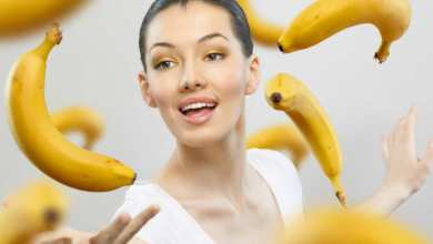 Photo of Bananas, your essential natural cosmetic
